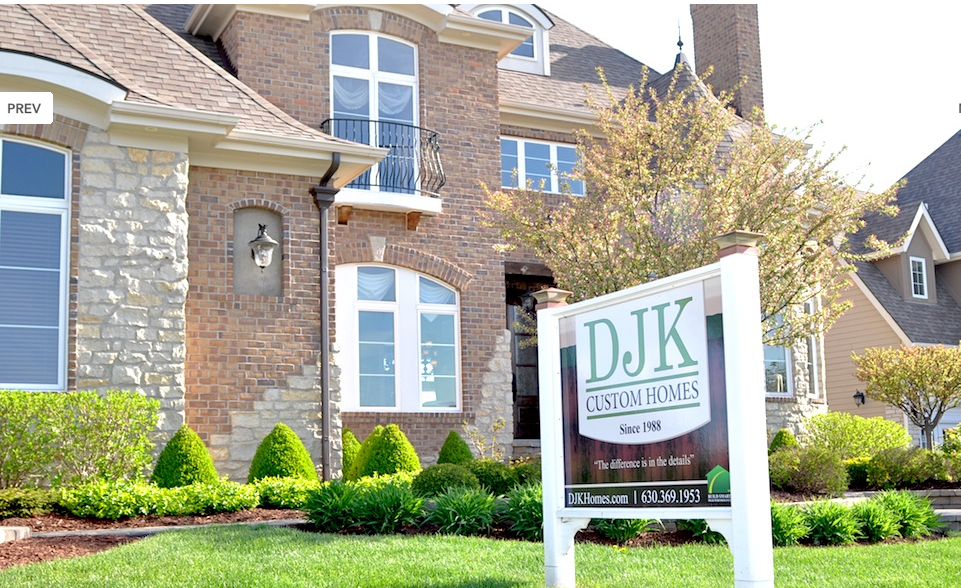 House for Sale at Stewart Ridge in Plainfield, IL