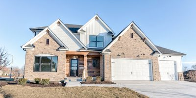 Move-In Ready Custom Home - 12201 Sinclair Dr. Plainfield, Illinois 60585