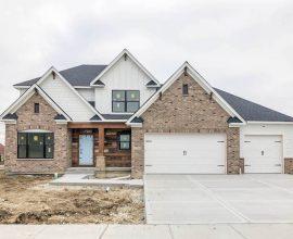 Move-In Ready Custom Home - 12201 Sinclair Dr. Plainfield, Illinois 60585